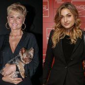 Xuxa Meneghel lamenta saudade da filha, Sasha, morando nos EUA: 'Chega a doer'