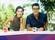 Sophia Abrahão brinca sobre solteirice de Joaquim Lopes: 'Como controla o fogo?'