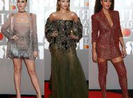 Fotos: veja looks de Katy Perry, Rita Ora e mais famosas no BRIT Awards 2017