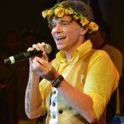 Netinho retorna ao Carnaval da Bahia após superar depressão: 'Tentei suicídio'