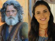 Final de 'A Terra Prometida': Quemuel morre ao contar para Aruna que é seu pai