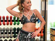 Sabrina Sato vai sair da dieta radical após o Carnaval: 'Quero comida baiana'