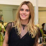 Carolina Dieckmann, criticada por magreza na web, rebate: 'Estou supersaudável'