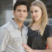Novela 'A Lei do Amor': namorando Antonio, Jéssica dispensa Bruno.'A fila andou'