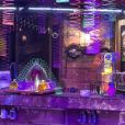 Baile de carnaval vai agitar a novela 'Sol Nascente'