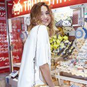 Sasha estampa 1ª capa de revista e fala de trabalho: 'Tenho ideias malucas'