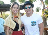 Wesley Safadão planeja filho com Thyane Dantas em 2017: 'Tem que reduzir show'