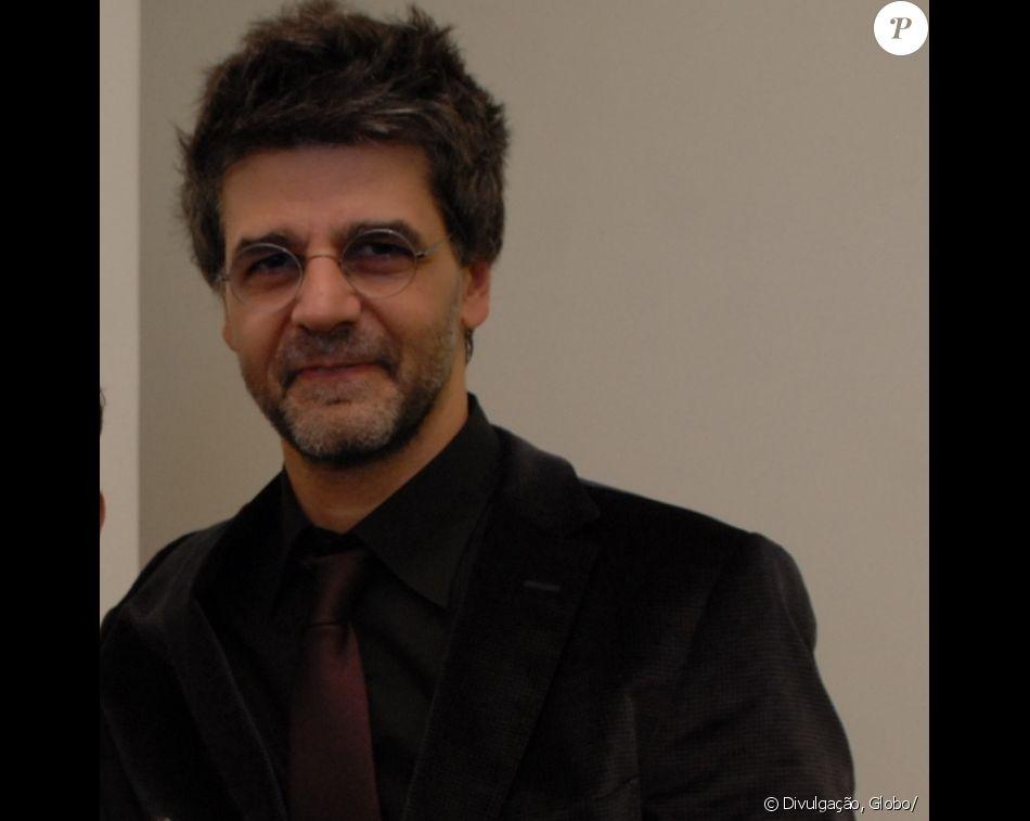 Globo dispensa Luiz Fernando Carvalho, diretor de 'Velho Chico' e 'Dois Irmãos', como indicou a revista 'Veja' nesta sexta-feira, dia 24 de fevereiro de 2017