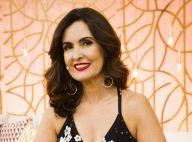 Fátima Bernardes passa saia-justa ao noticiar acidente a carnavalesco da Tuiuti