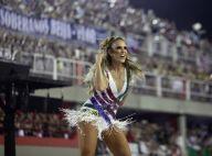 Vídeo: Ivete Sangalo desfila no Carnaval do Rio. 'A Bahia está feliz'