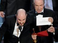 Oscar: atores cometem gafe, erram vencedor de Melhor Filme e viram piada na web