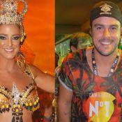Ticiane Pinheiro rejeita investida de Joaquim Lopes em camarote, diz coluna