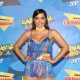 Anitta fez maratona de shows exaustivos em Salvador, na Bahia: ' Fiz um show de cinco horas na sexta, dois no sábado e dois no domingo'