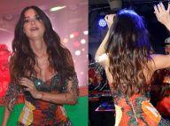Thaila Ayala rebola em show de Preta Gil em camarote de carnaval. Fotos e vídeo!
