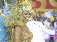 Rainha da Portela não teme nova saia-justa com nudez: 'Hoje tá guardadinho'