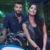 Maria Joana faz crítica a Bruno Gagliasso: 'Tão técnico que me atrapalha'