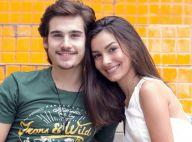 Novela 'Rock Story': por Zac, Yasmin enfrenta Léo Régis e vai procurar emprego