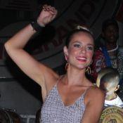 Paolla Oliveira recusa convite para voltar a ser rainha de bateria da Grande Rio