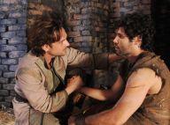 'O Rico e Lázaro' estreia nesta segunda. Veja quem é quem na nova novela bíblica