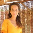 Rebeca (Bruna Pazinato) é apaixonada por música e se envolverá com  Hurzabum (Rafael Almeida),  na novela 'O Rico e Lázaro'