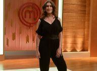 Paola Carosella discute com internauta após 'MasterChef': 'Não me agrida'