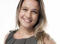 Fernanda Gentil comenta namoro com jornalista: 'Nunca imaginei gostar de mulher'