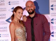 Grávida! Maíra Charken, aos 38 anos, espera 1° filho do namorado, diz jornal