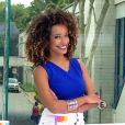 Alinne Prado conquistou o público como repórter do 'Vídeo Show'