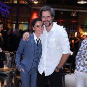 Giovanna Antonelli e marido vão estudar fora após 'Sol Nascente': 'Curso em NY'