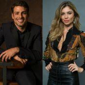 Cauã Reymond recusa novela ao descobrir Grazi Massafera no elenco, diz jornal