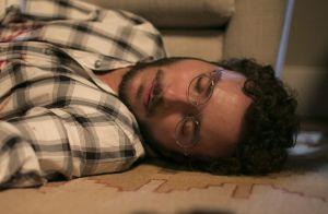 Novela 'A Lei do Amor': veja fotos da cena em que Élio é assassinado por Mág