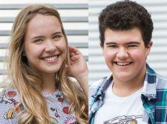 Malu Pizzatto e Gabriel Montenegro, de 'Malhação', vivem romance, diz jornal