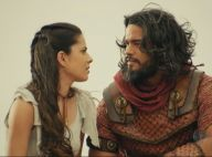 Último capítulo da novela 'A Terra Prometida': Josué morre ao lado de Aruna