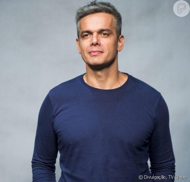 Otaviano Costa cometeu uma gafe ao chamar a Miss Brasil Plus Size de 'normal' no 'Amor & Sexo', em 9 de março de 2017