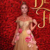 Sabrina Sato explica look inspirado em 'A Bela e a Fera': 'Feminino e ousado'