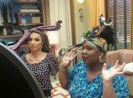 Patricia Poeta usa turbante na TV e gera polêmica: 'Isso é apropriação cultural'