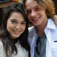 Bella Camero vivia um drama amoroso na novela 'Malhação', em 2011