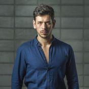 João Vicente de Castro diz que amigo tentou pegar sua namorada como em novela