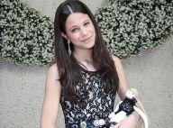 Sophia, filha de Edson Celulari, de 14 anos, está namorando: 'Está aprovado'