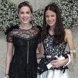 Sophia, filha de Claudia Raia e Edson Celulari,  surpreendeu fãs ao mostrar que não é mais uma criança