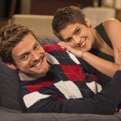 Isabella Santoni declara torcida em 'A Lei do Amor': 'Letícia e Antonio juntos'