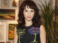 Débora Falabella explica franjinha para a novela 'A Força do Querer': 'Aplique'