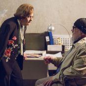 Novela 'Sol Nascente': Sinhá ameaça matar Alice para ficar com herança de Tanaka