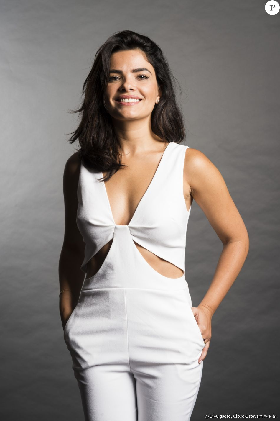 Vanessa Giácomo. Un manjar de Brasil
