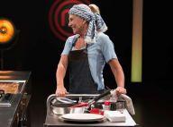 'MasterChef': candidata dá nome de 'piroquete' a prato e agita web. 'MasterSexy'