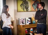 'A Lei do Amor': Marina propõe que Tiago assuma namoro e leva fora. 'Egoísta'