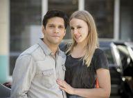 Novela 'A Lei do Amor': Jéssica volta atrás e aceita ir para o Canadá com Bruno