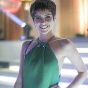 Isabella Santoni diz que pai se afastou da família: 'Estou restabelecendo laços'