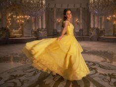 Emma Watson avalia protagonista de 'A Bela e A Fera': 'Conexão com Hermione'