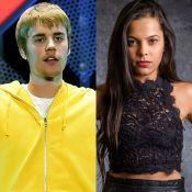 Fãs de Justin Bieber afirmam que cantor não é autor de cantada para ex-BBB Mayla